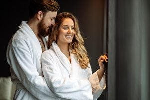 Couples Massage in Amsterdam